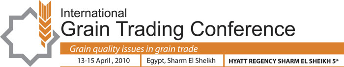 V International Grain Trading Conference