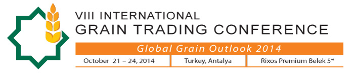 VIII International Grain Trading Conference